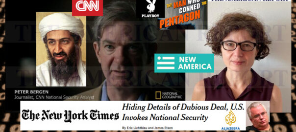 National Geographic - Whistleblower Montgomery Was Right