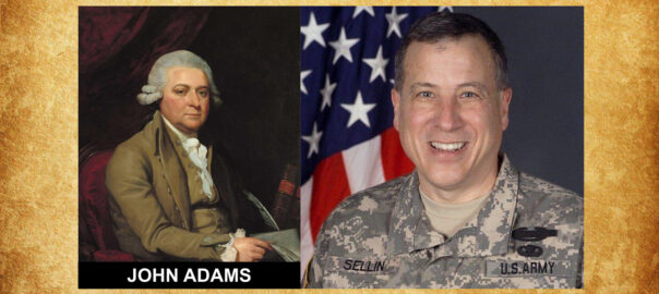 JOHN ADAMS - LAWRENCE SELLIN - THE AMERICAN REPORT