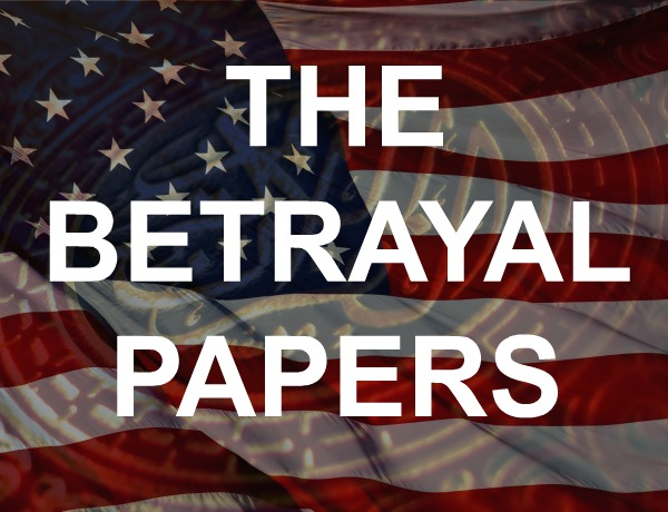 Betrayal Papers